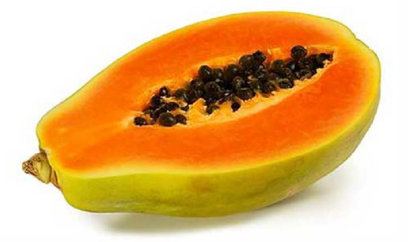 Тайский фрукт папайя, рapaya (Malakor)