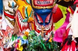 Фестиваль Фи Та Хон Phi Ta Khon