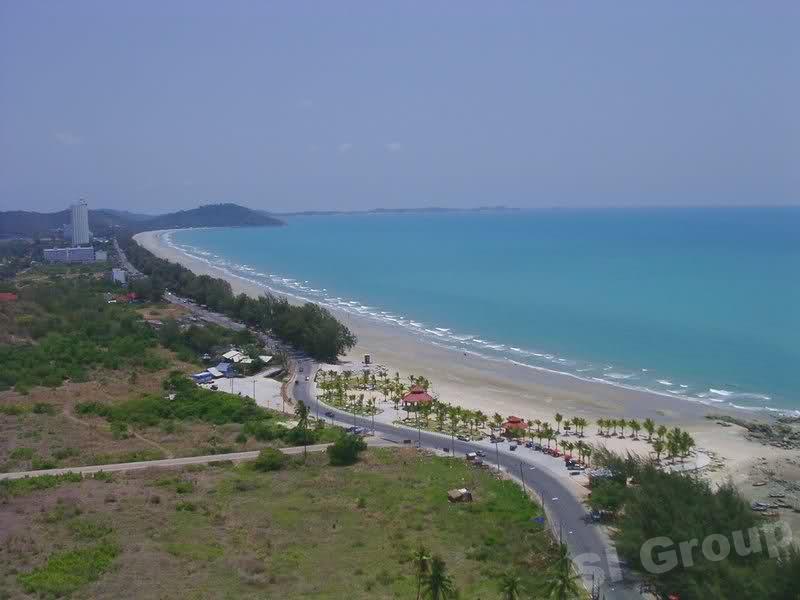 Районг, Тайланд