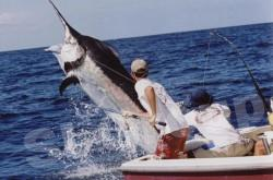Морская рыбалка на Пхукете