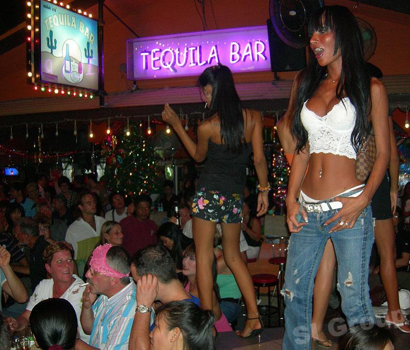 Секс-услуги в Тайланде