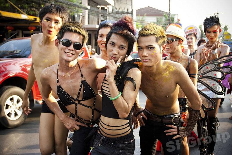 Секс в тайланде пхукет