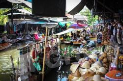 Шопинг в Тайланде