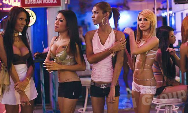 Извращенный секс предлагают в тайланде