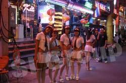 Стоимость секса в Таиланде