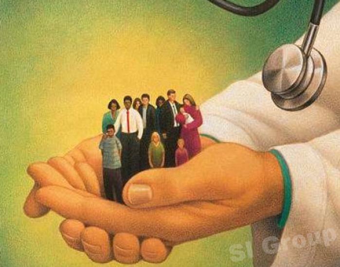 Страховая реформа Таиланда в сфере медицины
