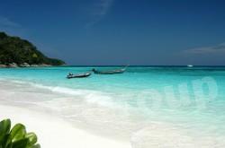 Остров Тачай