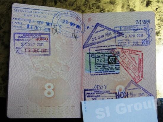 Feridas Visa
