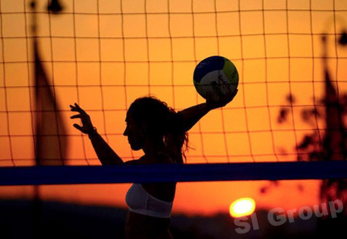 Мировой турнир по пляжному волейболу FIVB