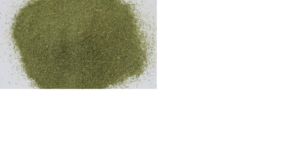 Лайм Кафрский порошок из сухих листьев Dry Kaffir Lime Leaf Powder (citrus histrix DC) Thai : Baimakood Season: All year round Availability: dry seed end powder Packaging: Plastic bag and glass jar