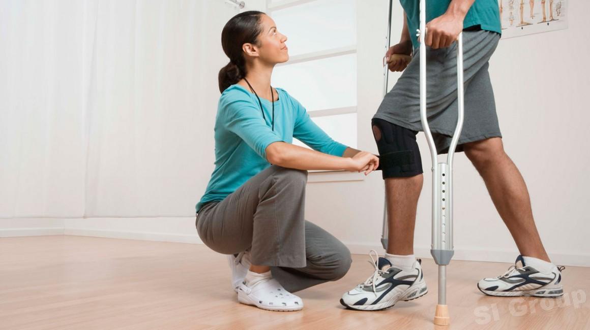 Реабилитация и Физиотерапия