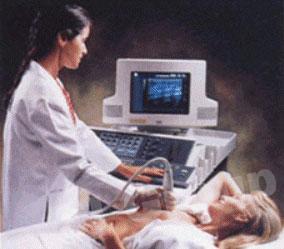 Ранняя диагностика заболеваний молочных желез