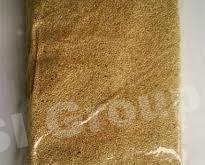 Рисовый порошок обжаренный Roasted rice Thai : Kaokua Season: All year round Availability: powder Packaging: Plastic bag and glass jar