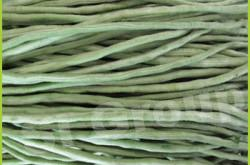 Стручковая фасоль Yard long bean Thai : Tua Fakyao Season: All year round Availability: Fresh and Frozen Packaging: As per customer request