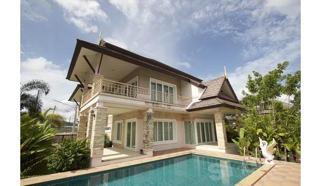 Купить недвижимость Пхукет