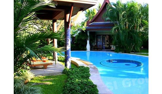 Phuket property. Renting a villa in Phuket. General issues