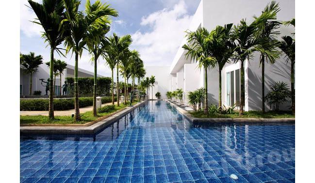 Тайланд пхукет недвижимость цены
