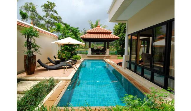 Купить квартиру пхукет таиланд