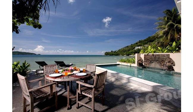 Villa in Phuket. Types of real estate in Thailand: Villa