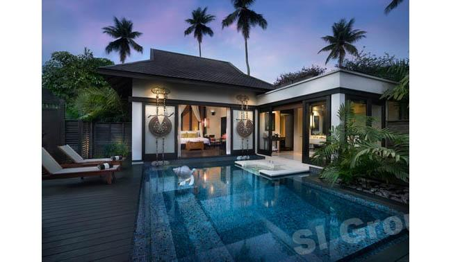 Renting a villa in Phuket prices