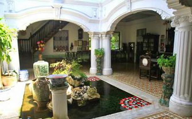 Экскурсии Пхукета: забытая старина — Chinpracha House