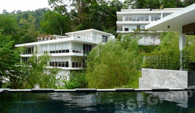 Недвижимость в Тайланде. Виды недвижимости Таиланда: апартаменты и бунгало