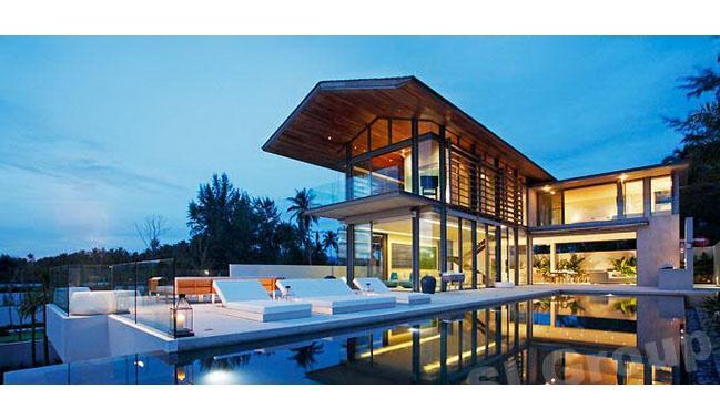 Покупка недвижимости в Таиланде