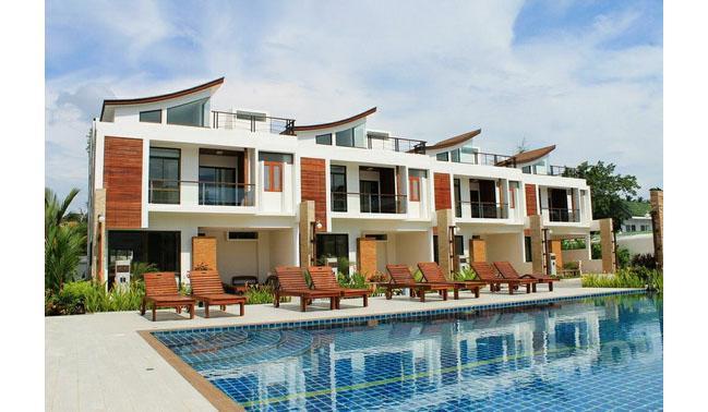 Тайланд купить квартиру пхукет