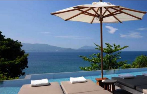 Real estate for rent in Phuket