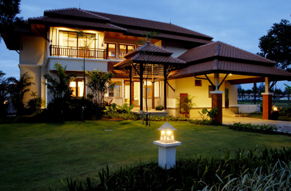 Booking a villa in Phuket. What guarantee when booking a villa in Phuket