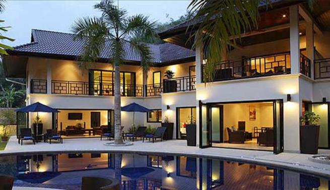 Таиланд недвижимость купить недорого