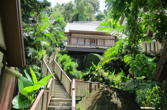 Недвижимость в Таиланде
