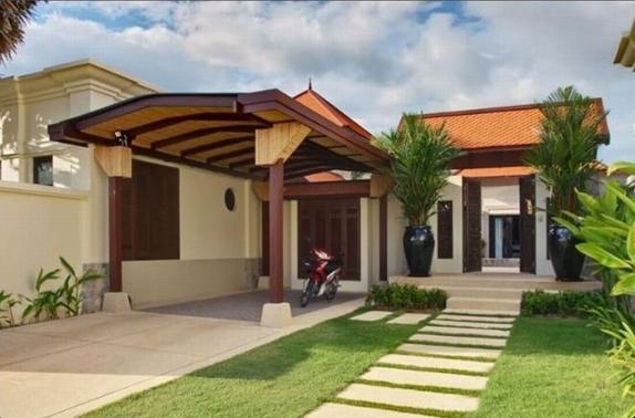 Где купить недвижимость в таиланде