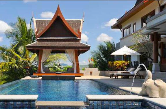 Открытие компании в Таиланде для покупки виллы