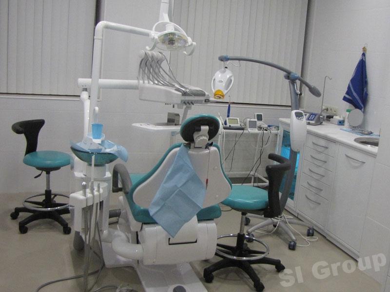 Стоматология в Бангкок Госпитале на Пхукете