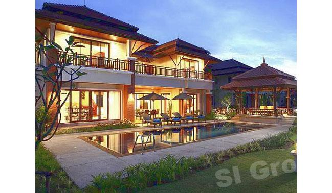 Villa or hotel in Phuket