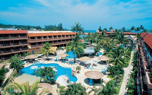 Villa ou hôtel à Phuket