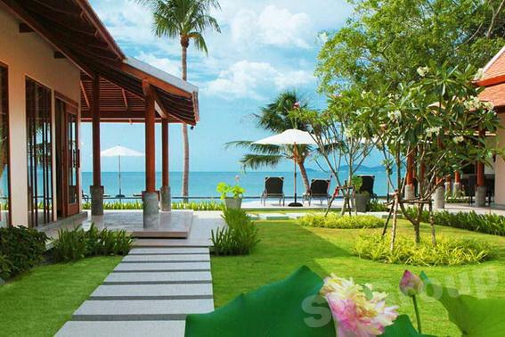Investing in real estate Phuket