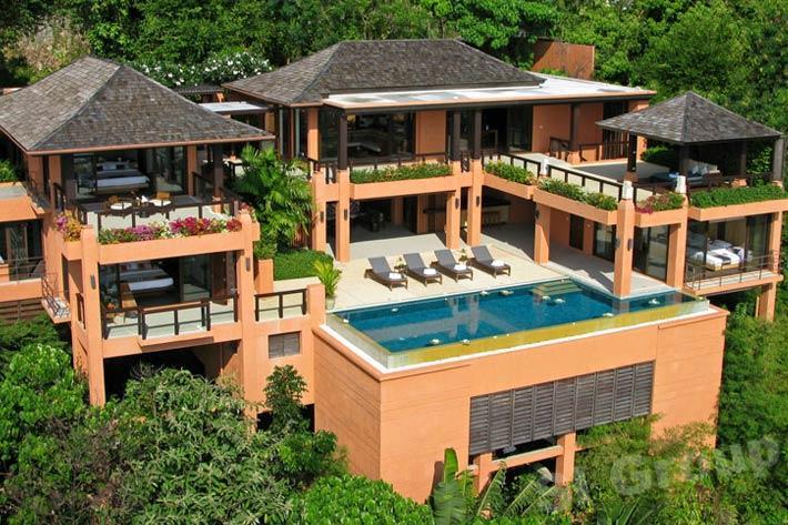 Недвижимость в тайланде пхукет цены