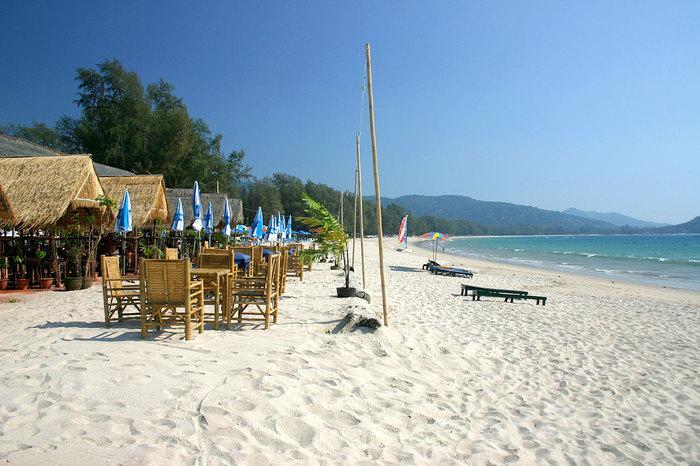 Praias Phuket