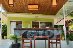 Ресторан для сыроедов на Пхукете