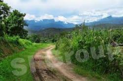 Национальный парк Дой Сутхеп-Пуй