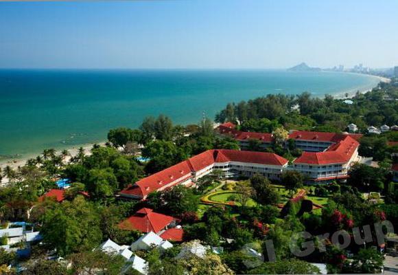 Хуа Хин Таиланд