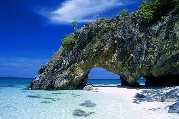 Остров Ко Тарутао Таиланд