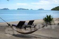 Остров Яо Ной Таиланд