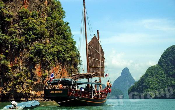 Экскурсии Пхукета: Провинция Пханг Нга