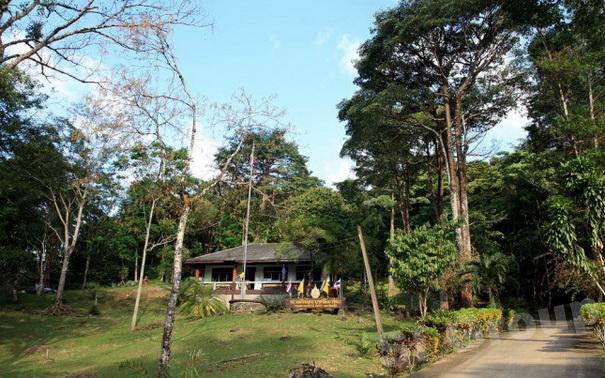 Пханг Нга Таиланд