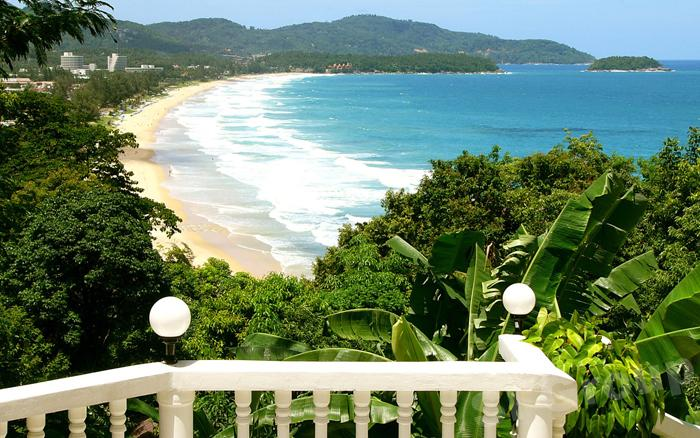Пляжи Пхукета — обзор лучших пляжей Пхукета