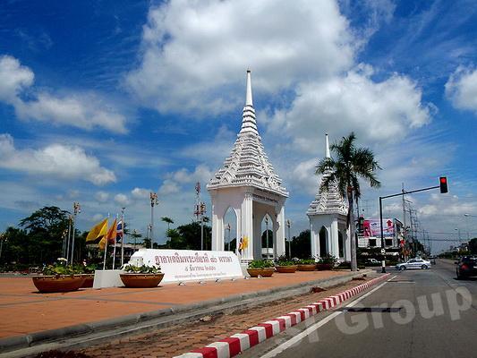 Сарабури Таиланд