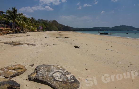 Пляж Тай Муанг (Thai Muang Beach)